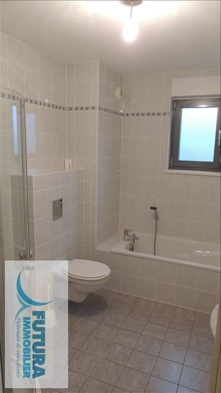 Vente appartement Oeting 156600€ - Photo 9