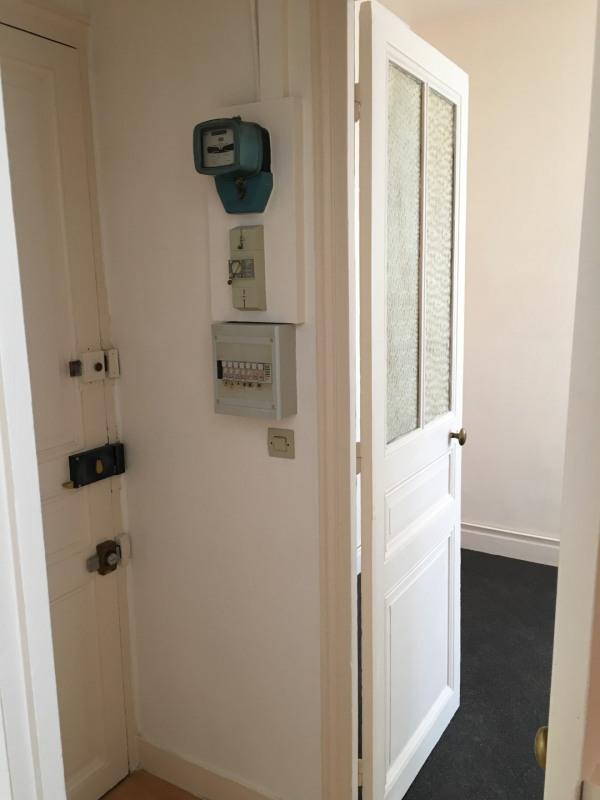 Rental apartment Boulogne 643€ CC - Picture 4