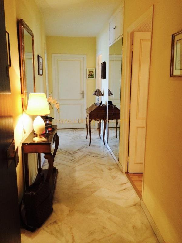 Life annuity apartment Cannes 255 000€ - Picture 5