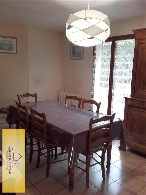 Vente maison / villa Bonnieres sur seine 243000€ - Photo 3