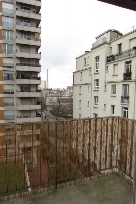 Location appartement Paris 18ème 1341€ CC - Photo 17
