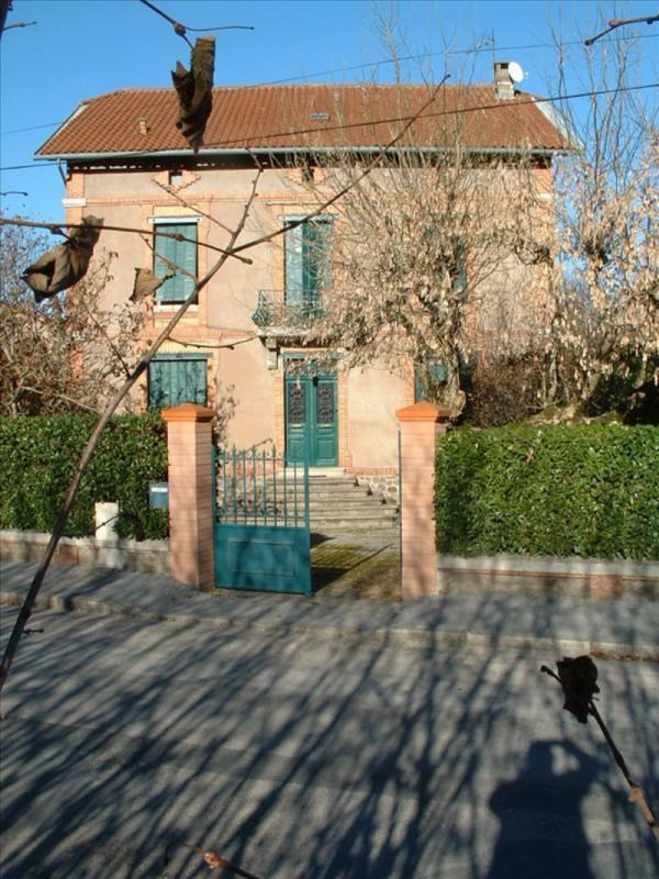 Vente maison / villa Secteur mazamet 196 000€ - Photo 1