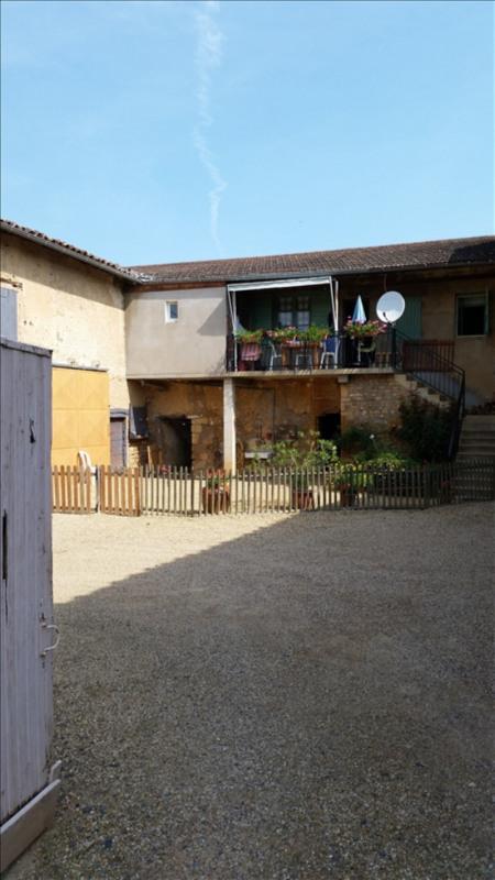 Vente maison / villa Denice 190000€ - Photo 4