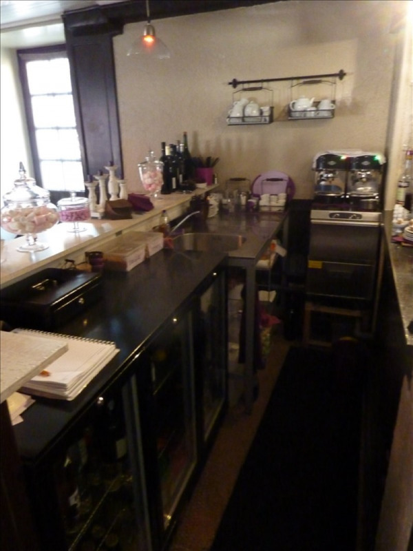 Vente fonds de commerce boutique St brice en cogles 94 320€ - Photo 2