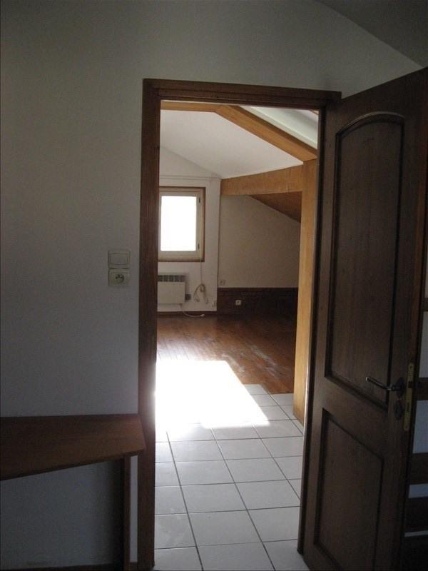 Vente appartement Grenoble 92000€ - Photo 15