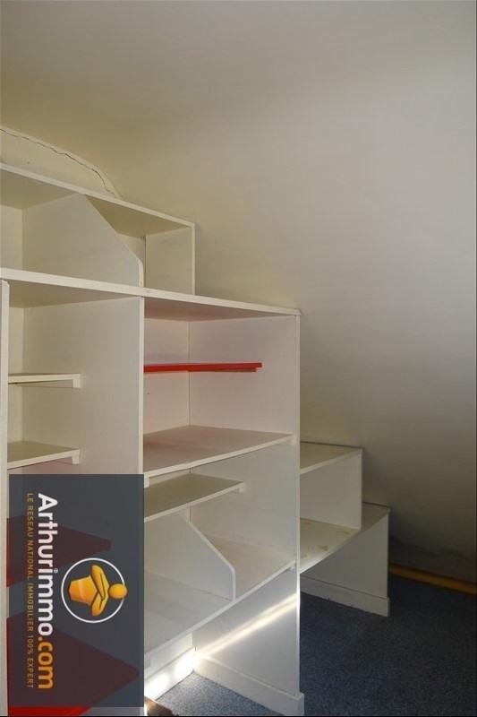 Sale building Quintin 250800€ - Picture 8