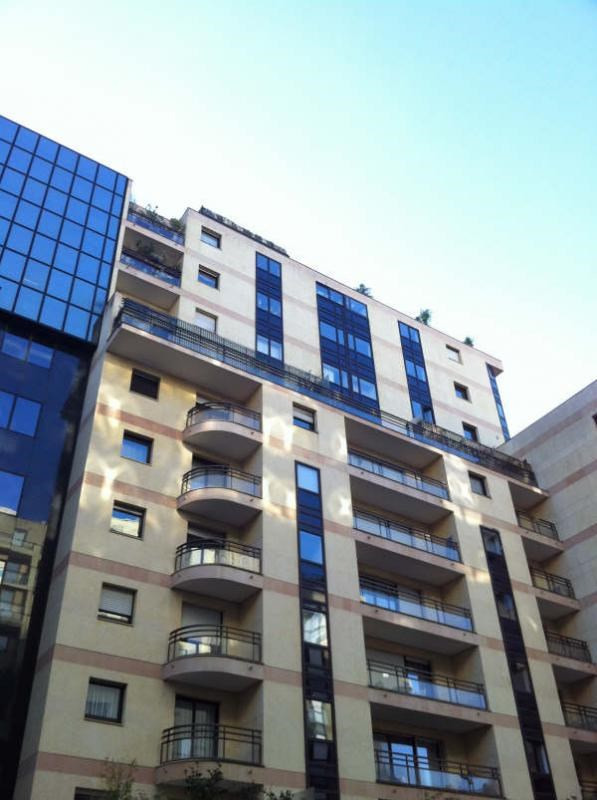 Alquiler  apartamento Levallois perret 795€ CC - Fotografía 1