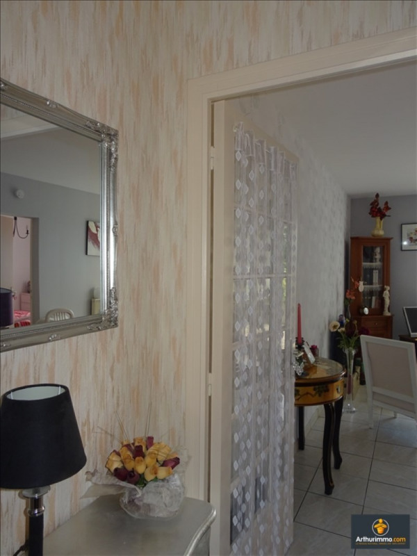 Sale apartment St brieuc 74 000€ - Picture 4