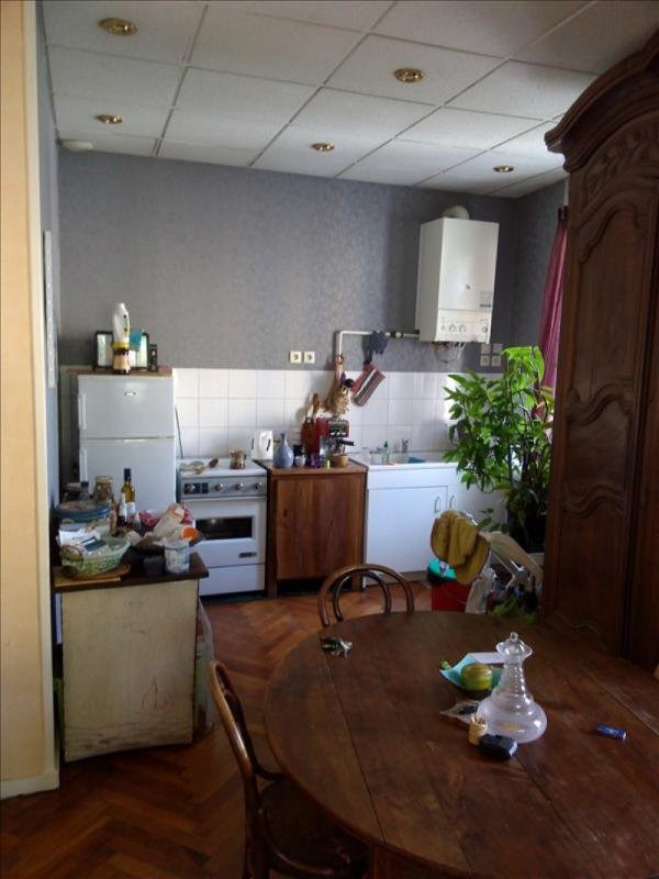 Sale apartment Pont eveque 110 000€ - Picture 2