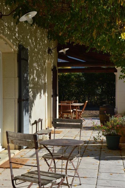 Verkoop  huis Bedoin 480000€ - Foto 10