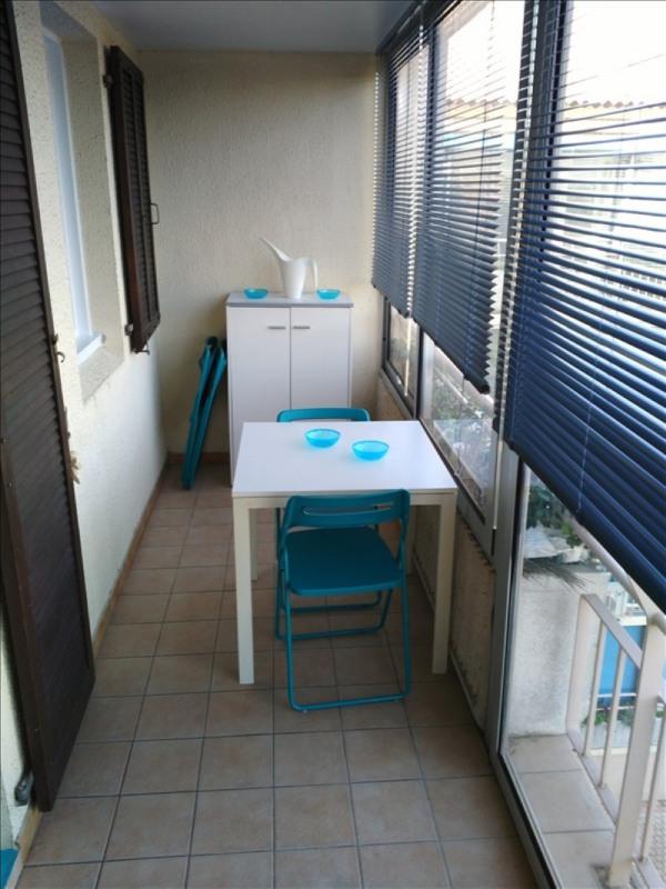 Sale apartment Les sablettes 92000€ - Picture 2