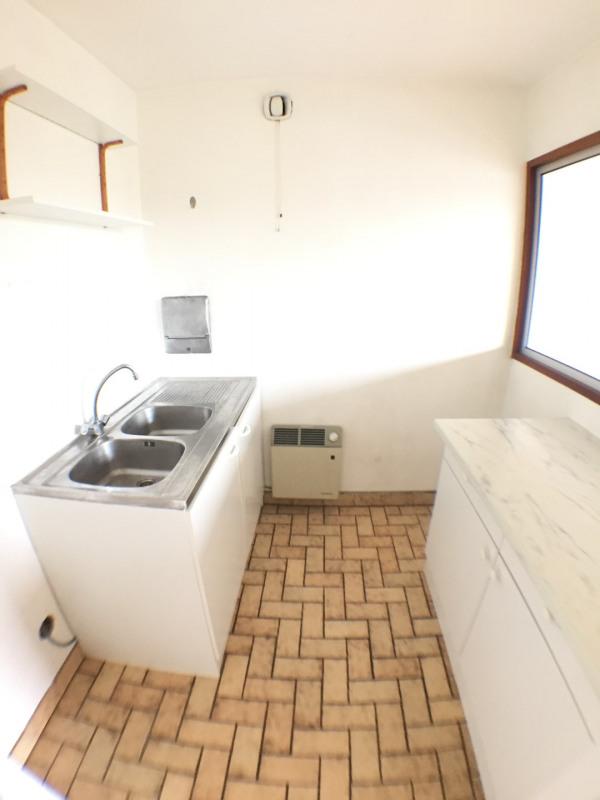 Rental apartment Ermont 738€ CC - Picture 6