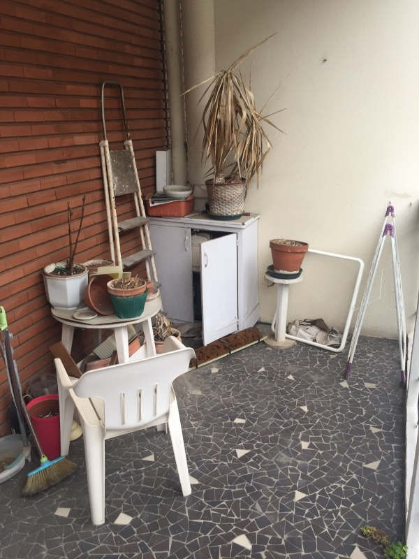 Sale apartment Toulouse 240 000€ - Picture 10