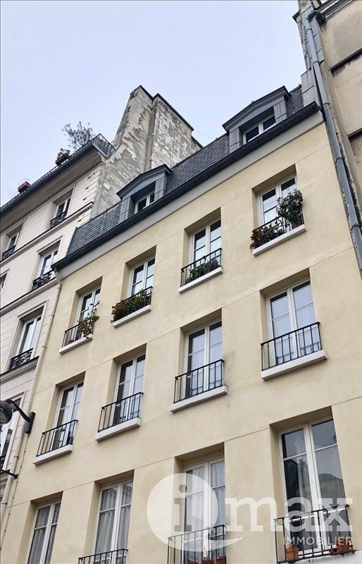 Sale apartment Paris 10ème 190000€ - Picture 7