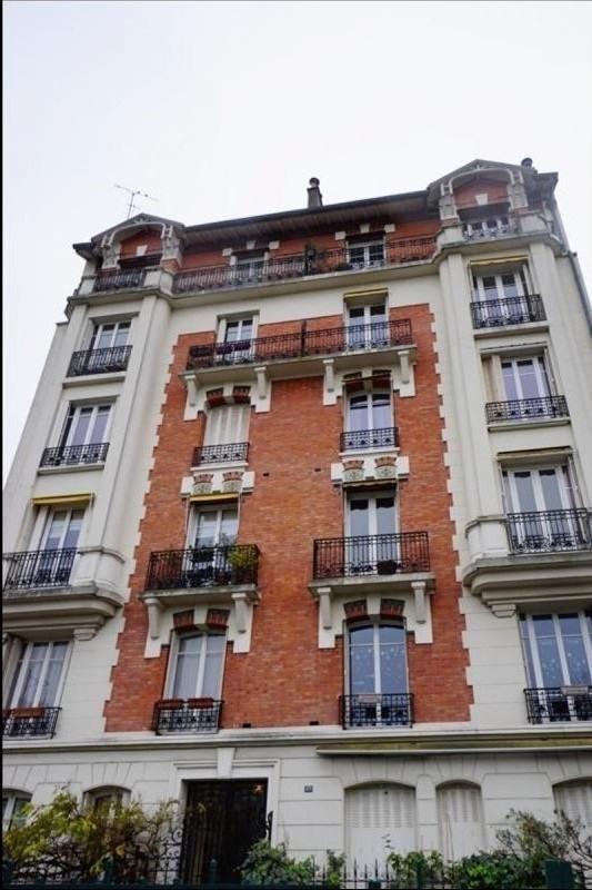 Verkoop  appartement Colombes 364000€ - Foto 1