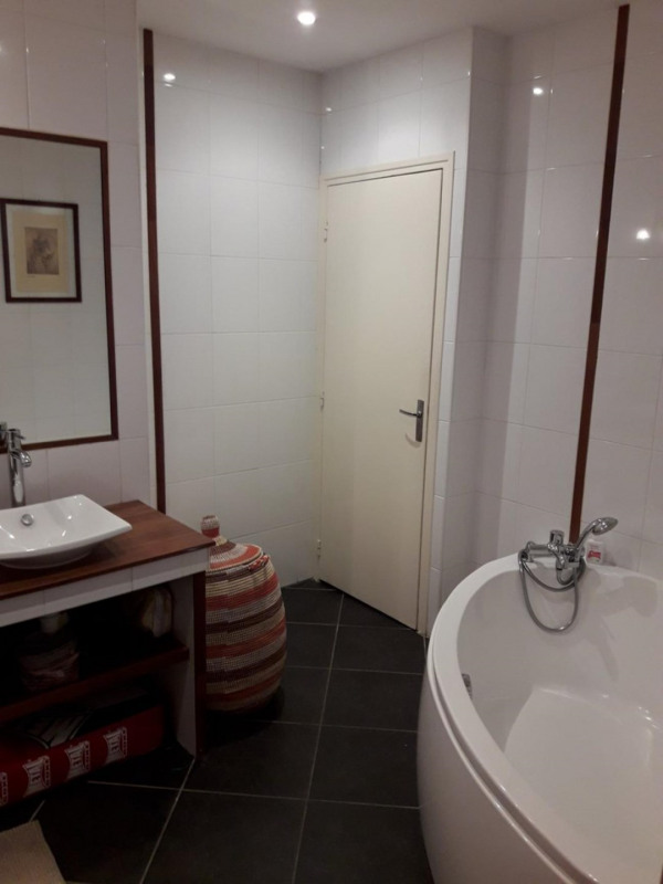Verkoop  appartement Lyon 1er 479000€ - Foto 6