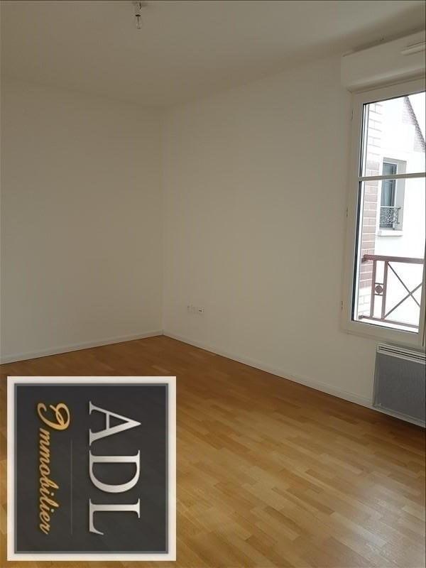 Sale apartment Gouvieux 231000€ - Picture 4