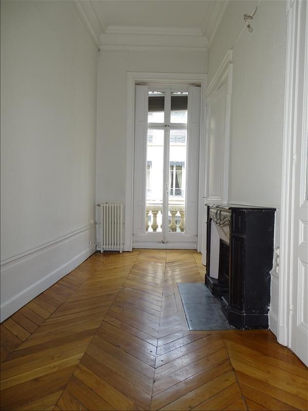 Locação apartamento Lyon 2ème 1800€ CC - Fotografia 5