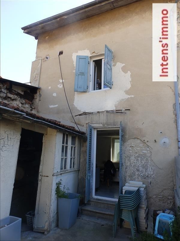 Sale house / villa Romans sur isere 59 900€ - Picture 3