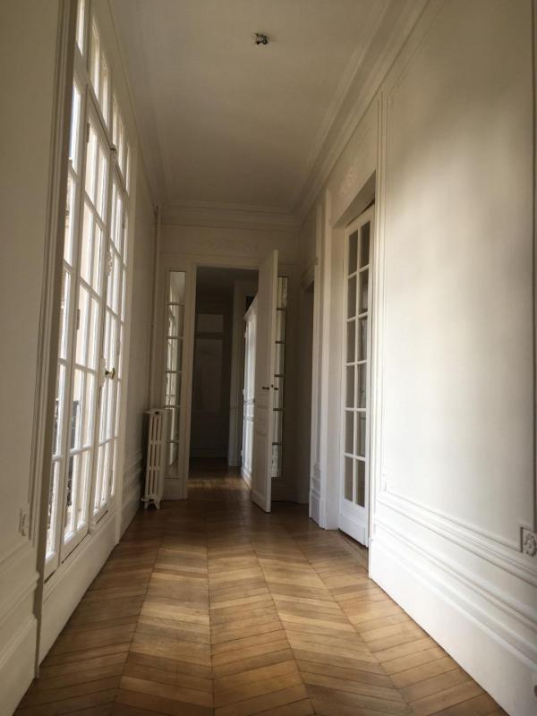 Rental apartment Paris 17ème 3158€ CC - Picture 3