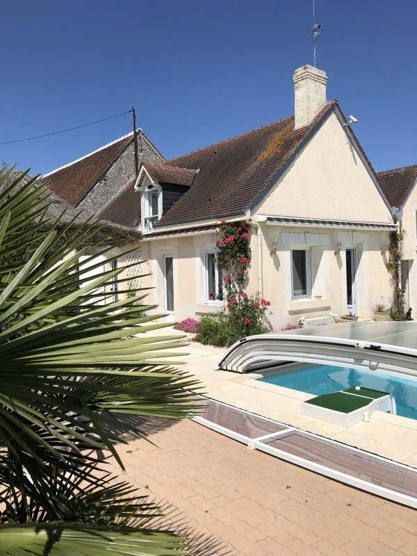 Vente maison / villa Selles sur cher 206700€ - Photo 1