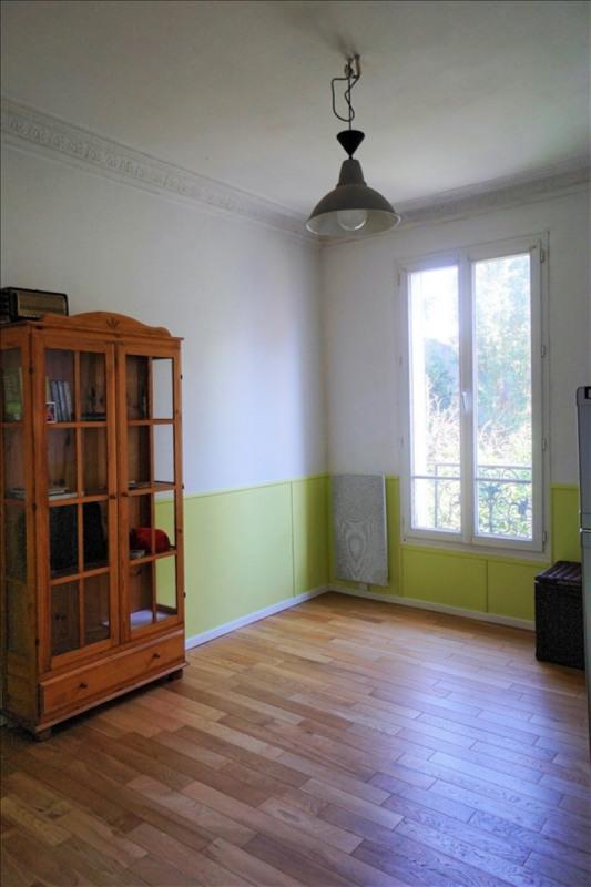 Verkoop  appartement Colombes 221540€ - Foto 2