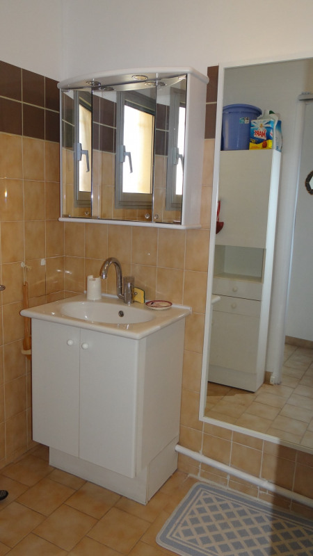 Location vacances appartement Cavalaire sur mer 420€ - Photo 14