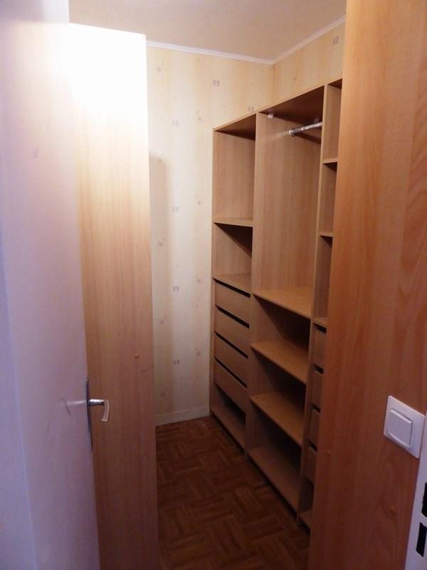 Rental apartment Maurepas 654€ CC - Picture 5