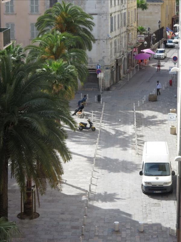 Sale apartment Toulon 84000€ - Picture 3