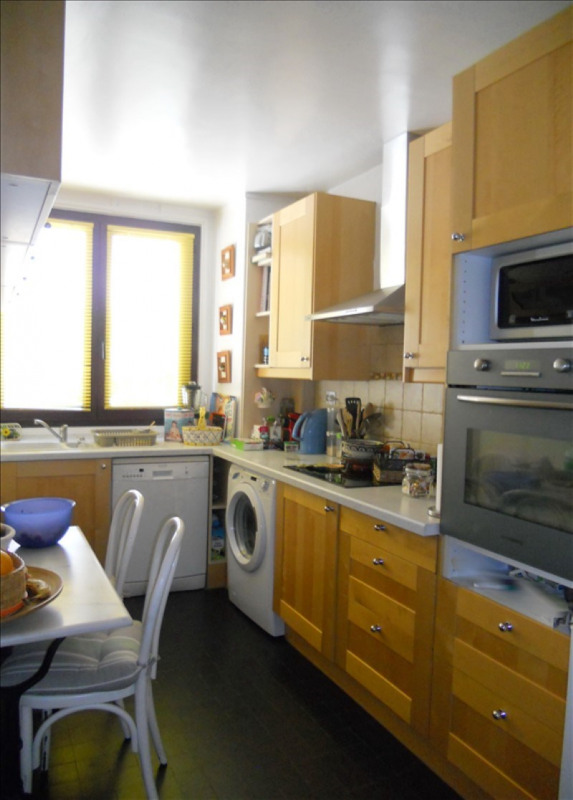 Vente appartement Marly-le-roi 420 000€ - Photo 4