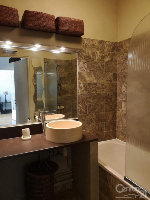 Revenda apartamento Deauville 223000€ - Fotografia 10