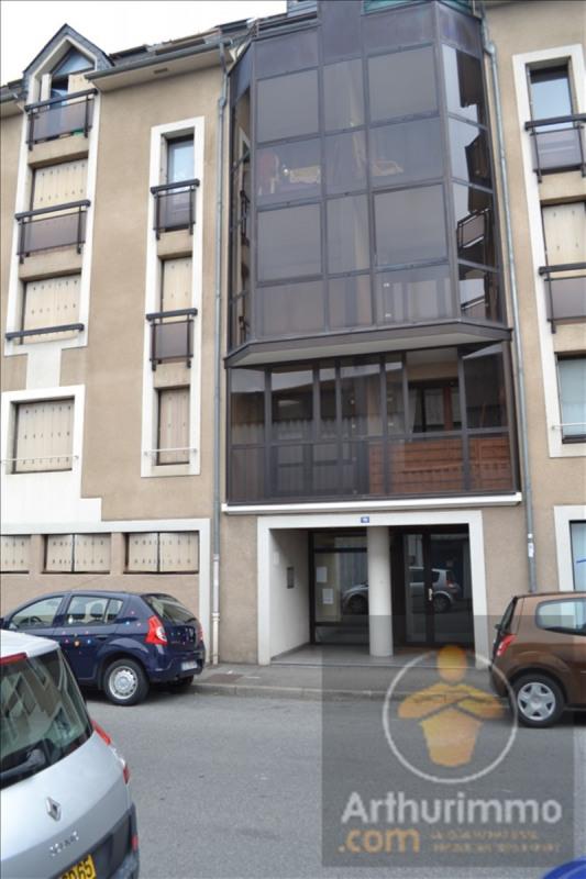 Location appartement Tarbes 590€ CC - Photo 1