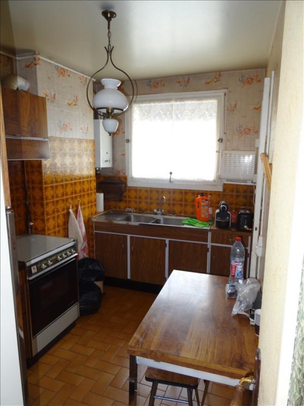 Vente appartement Vincennes 540000€ - Photo 5