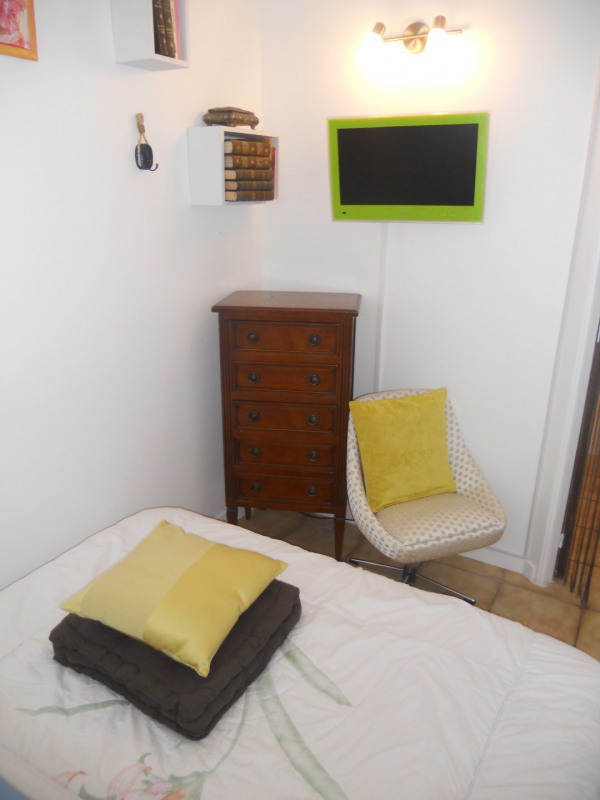 Vacation rental apartment Royan 438€ - Picture 8