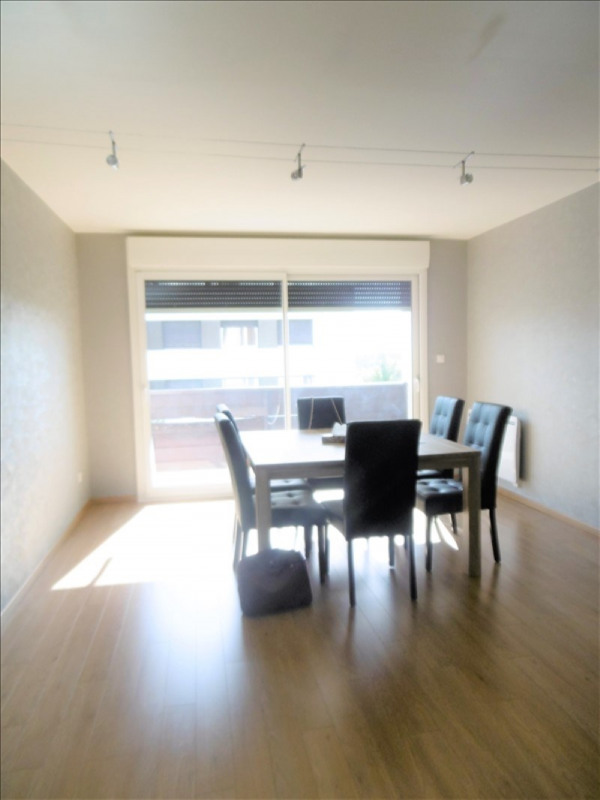 Sale apartment Saint-quentin 89 900€ - Picture 1