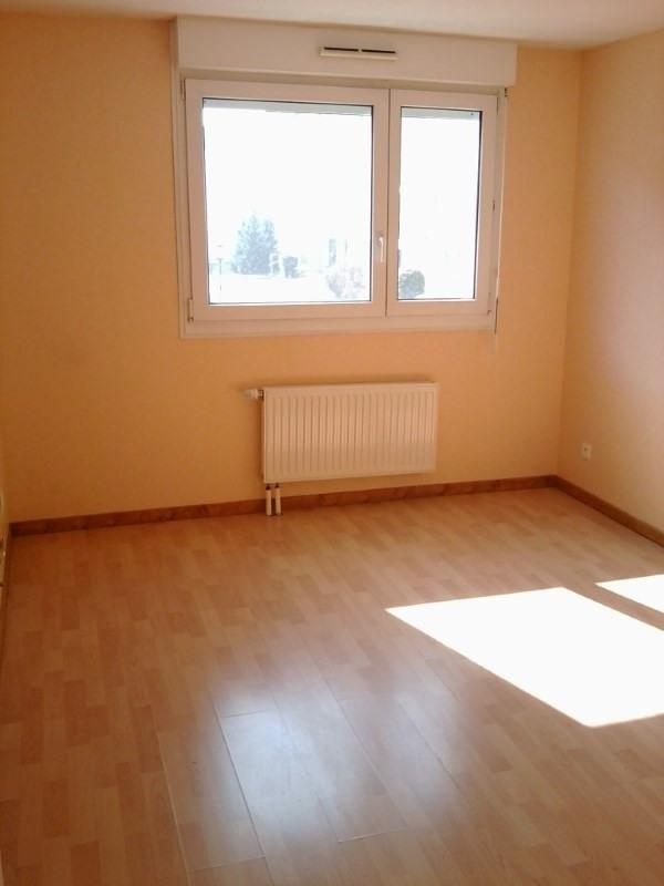 Rental apartment Illkirch graffenstaden 910€ CC - Picture 7