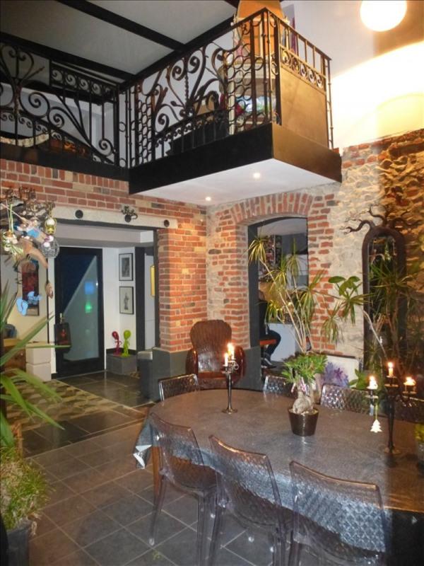 Vente maison / villa Bugnicourt 292600€ - Photo 6