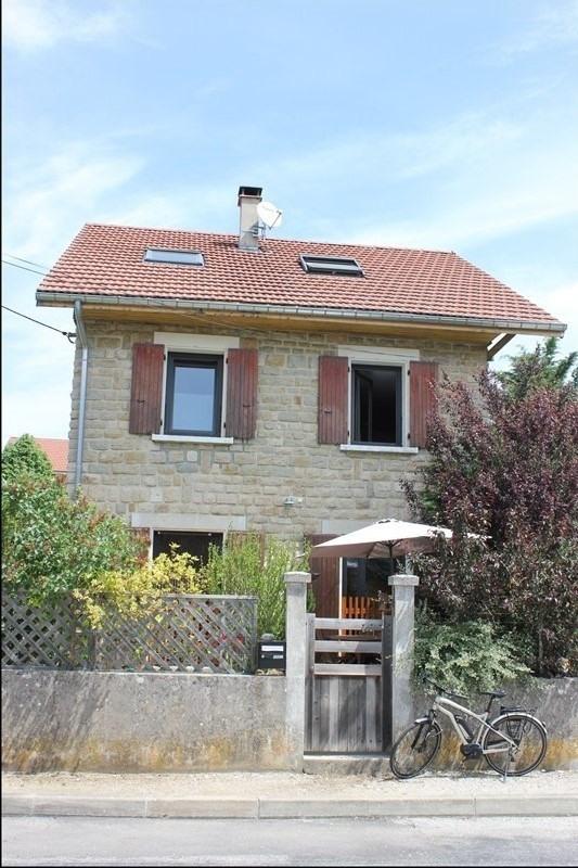 Vendita casa La chapelle en vercors 285000€ - Fotografia 4