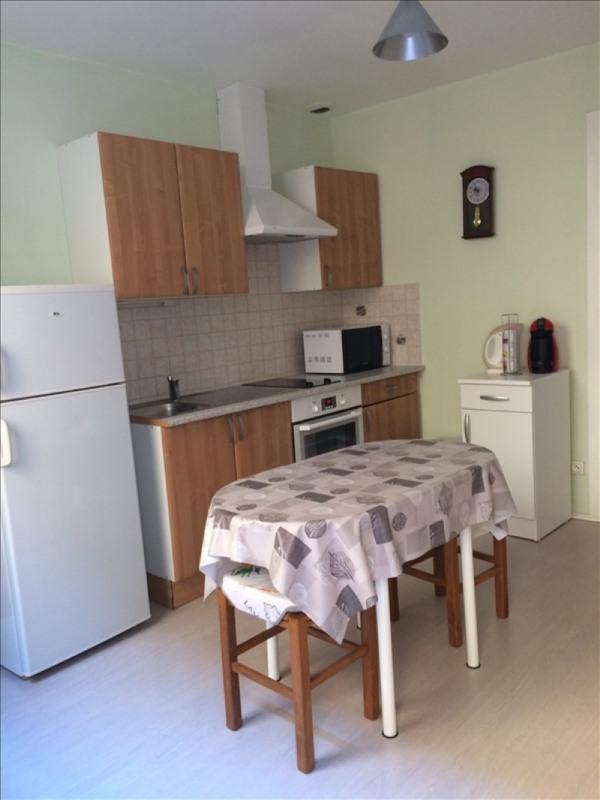 Sale house / villa Beaurepaire 127000€ - Picture 1