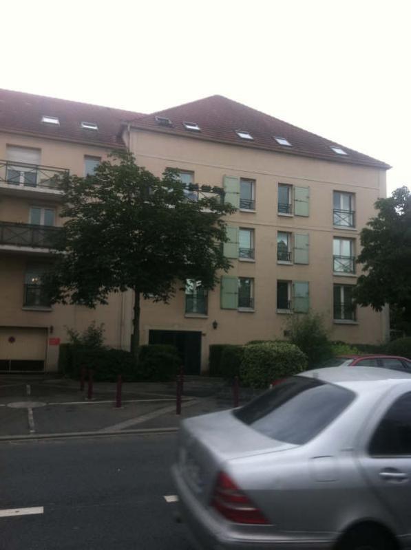 Locação apartamento Bezons 820€ CC - Fotografia 1