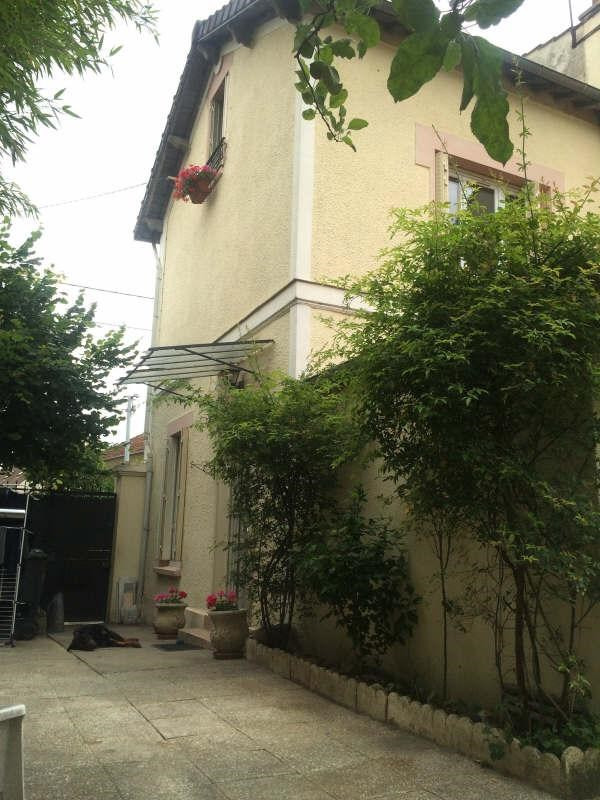 Vente maison / villa Gagny 277000€ - Photo 2