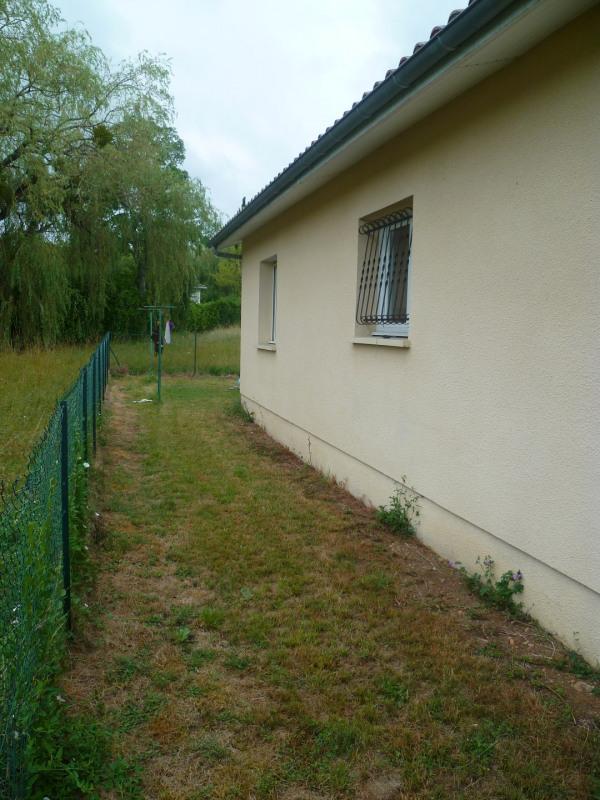 Location maison / villa Saint-morillon 800€ CC - Photo 4