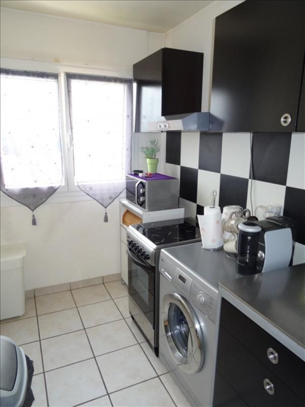 Sale apartment St ouen l aumone 110000€ - Picture 2