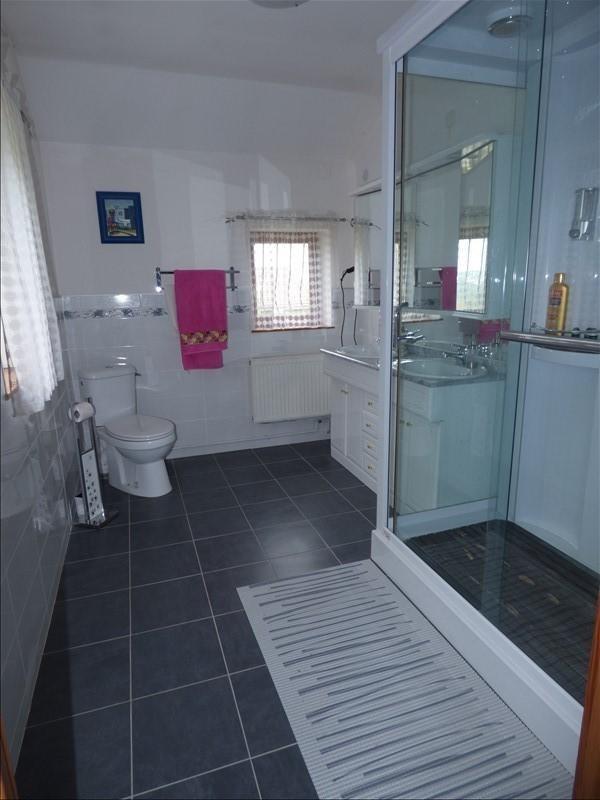 Vente maison / villa St germain des fosses 323000€ - Photo 9