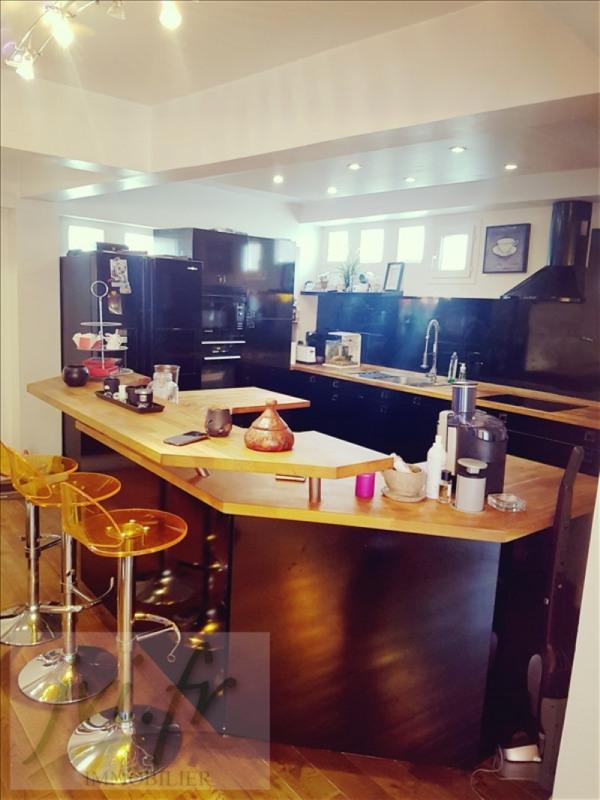 Sale apartment Enghien les bains 490000€ - Picture 2