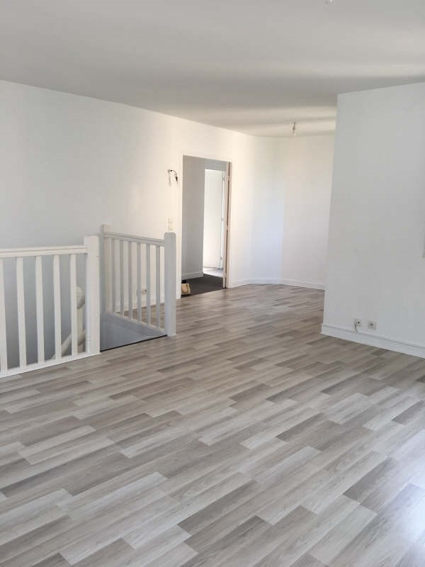 Rental apartment Coye la foret 900€ +CH - Picture 2