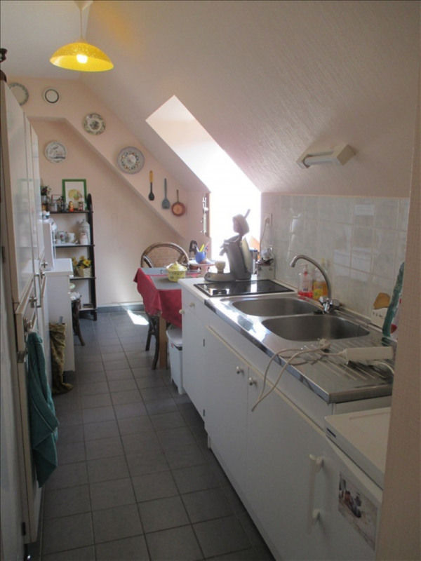 Vente appartement Troyes 97500€ - Photo 4