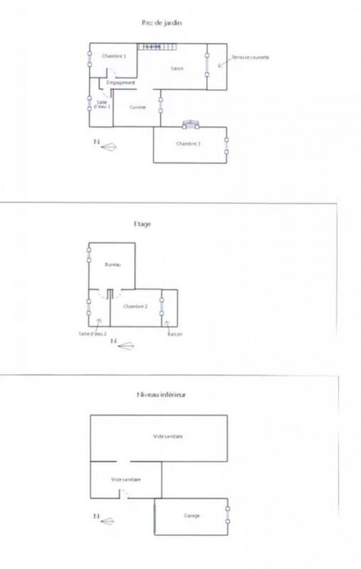 Vente maison / villa Pietrosella 390000€ - Photo 38
