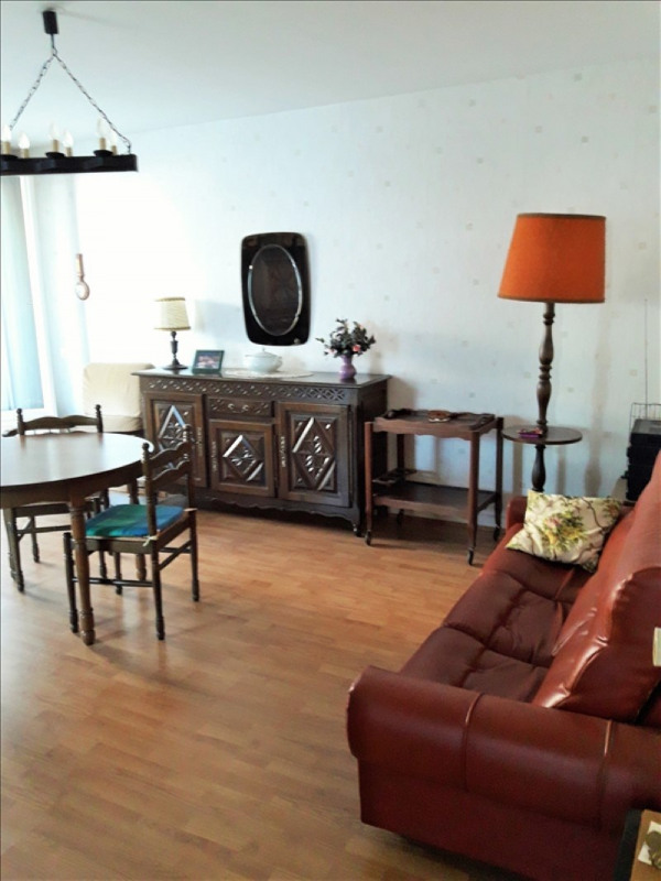 Sale apartment Hendaye 130000€ - Picture 2