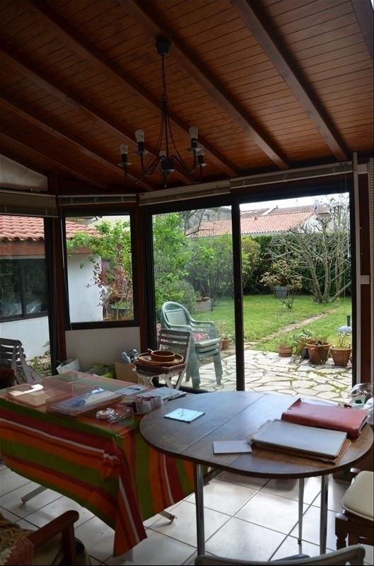 Vente maison / villa Toulouse 388500€ - Photo 2